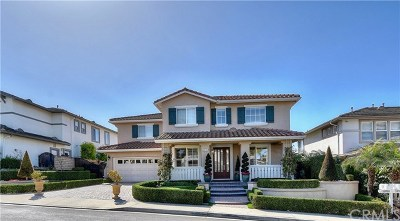 Laguna Niguel Single Family Home For Sale: 28751 Drakes Bay