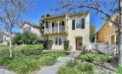 Ladera Ranch Single Family Home For Sale: 28 Cecil Pasture Road