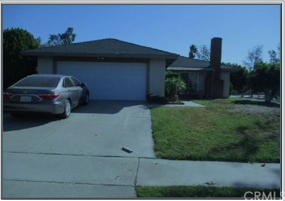 Fontana Single Family Home For Sale: 7975 Tokay Avenue
