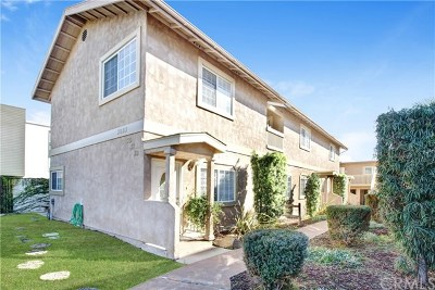 San Diego Multi Family Home For Sale: 3033 Broadway