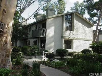 Irvine Condo/Townhouse For Sale: 98 Lakepines #1B
