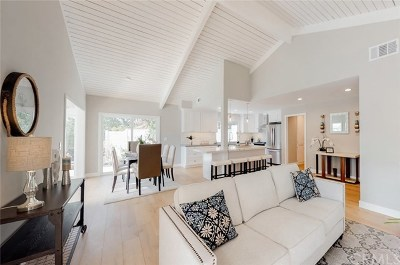 Laguna Niguel Single Family Home For Sale: 31531 Crystal Sands Drive