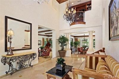 Newport Coast Single Family Home For Sale: 30 Via Rubino