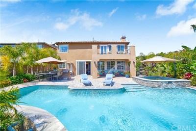 Dana Point Single Family Home For Sale: 32761 Ocean Vista Court