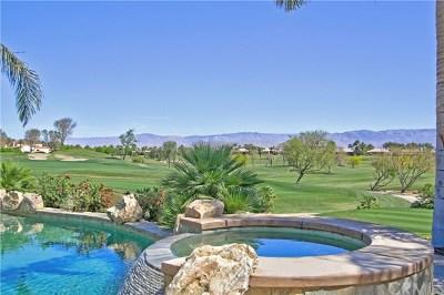 La Quinta Single Family Home For Sale: 80430 Torreon Way