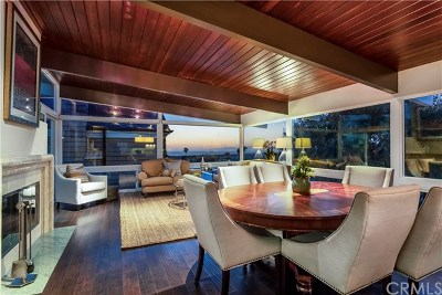 Hermosa Beach Single Family Home For Sale: 3001 Tennyson Place