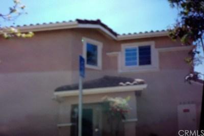 Laguna Niguel Condo/Townhouse For Sale: 27531 Caesars Place