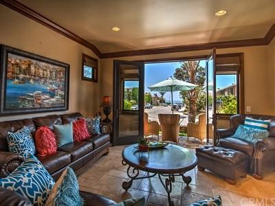 Dana Point Single Family Home For Sale: 35414 Via De Daum