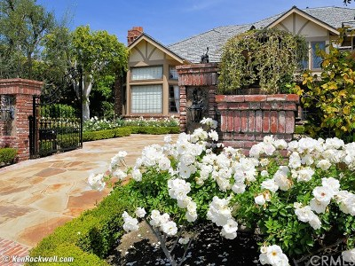 Laguna Hills Single Family Home For Sale: 25966 Poker Flats Place