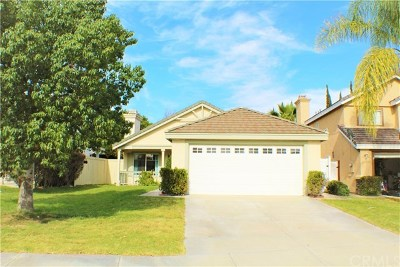 Temecula Single Family Home For Sale: 44622 Via Lucido