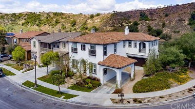 Single Family Home For Sale: 24 Via Jenifer