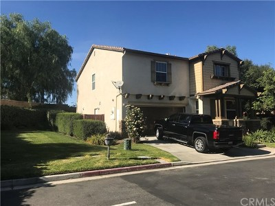 Redlands CA Single Family Home For Sale: $499,000