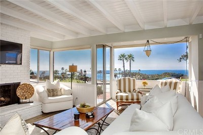 Corona del Mar Rental For Rent: 2824 Ocean Boulevard