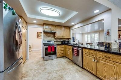 Tustin Single Family Home For Sale: 14561 Danborough Road