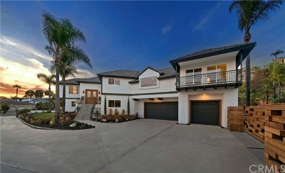 Single Family Home For Sale: 506 Via Delfin