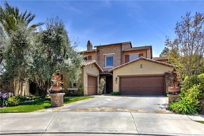 San Clemente Single Family Home For Sale: 37 Via Garona