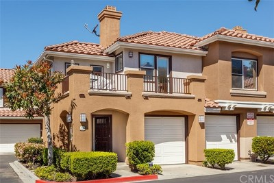 Mission Viejo Condo/Townhouse For Sale: 226 Valley View Terrace