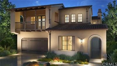 Single Family Home For Sale: 210 Via Salamanca