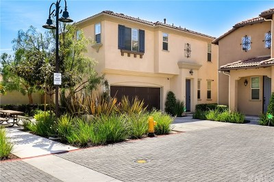 Stanton Single Family Home Active Under Contract: 10291 Lotus Court