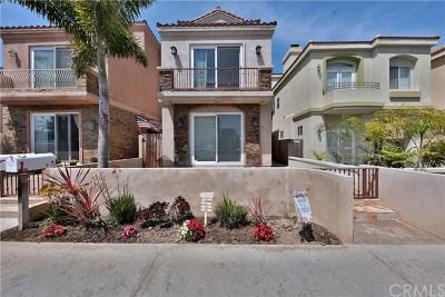 Huntington Beach Rental For Rent: 213 Baltimore Avenue