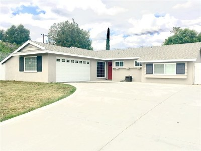 Rancho Cucamonga CA Single Family Home For Sale: $489,900