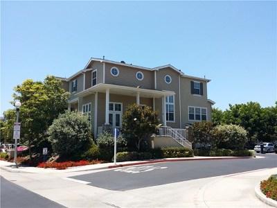 Huntington Beach Rental For Rent: 20181 Mystic Lane #65