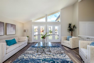 Huntington Beach Single Family Home For Sale: 4222 Calhoun Drive