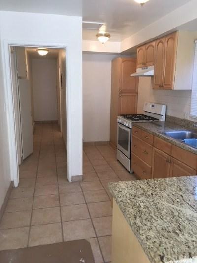 Newport Beach Rental For Rent: 306 E Balboa Boulevard #1
