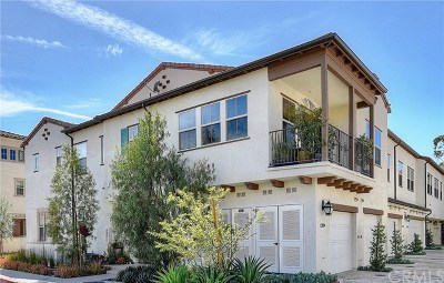 Lake Forest Condo/Townhouse For Sale: 1214 El Paseo