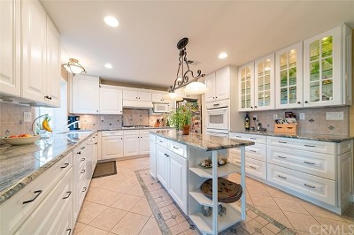 Rancho Santa Margarita Single Family Home For Sale: 29 Las Pisadas