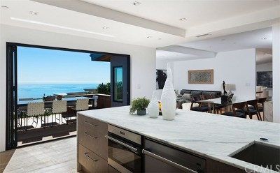 Dana Point Single Family Home For Sale: 32242 Sea Island Drive