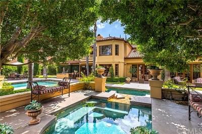 Laguna Hills Single Family Home For Sale: 25481 Lone Pine Circle
