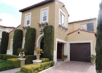 Newport Coast Single Family Home For Sale: 52 Renata