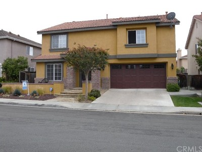 Irvine CA Single Family Home For Sale: $1,139,200
