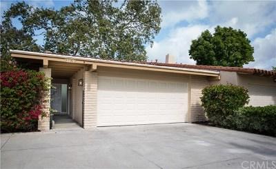 Newport Beach Single Family Home Active Under Contract: 2152 Vista Dorado
