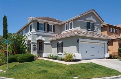 Rancho Santa Margarita Single Family Home For Sale: 15 Amberwicke
