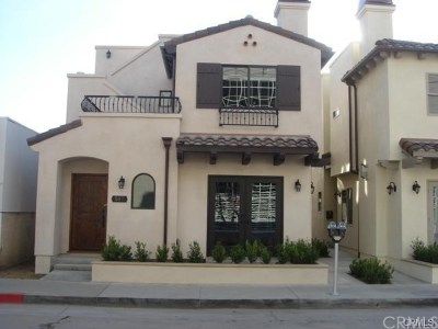 Newport Beach Single Family Home For Sale: 505 E Bay Avenue