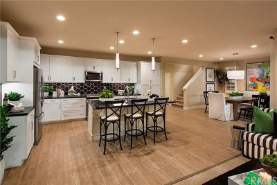 Ontario Single Family Home For Sale: 4896 S Starry Night Lane