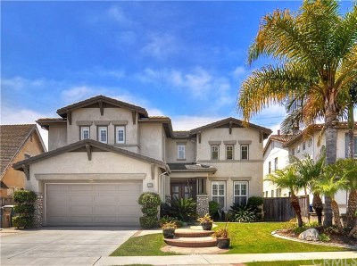 Seal Beach Single Family Home For Sale: 1220 Crystal Cove Way