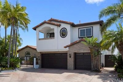 Laguna Niguel Single Family Home For Sale: 20 Sierra Vista