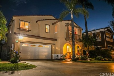Rancho Santa Margarita Single Family Home For Sale: 51 Grassy Knoll Lane