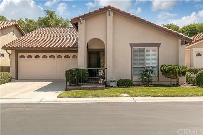 Mission Viejo Single Family Home For Sale: 28076 Espinoza