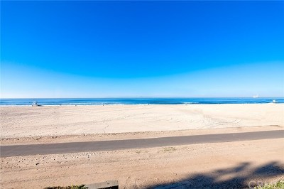 Huntington Beach Condo/Townhouse Active Under Contract: 1200 Pacific Coast #121
