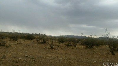 Helendale Residential Lots & Land For Sale: 1 Mustang Trail