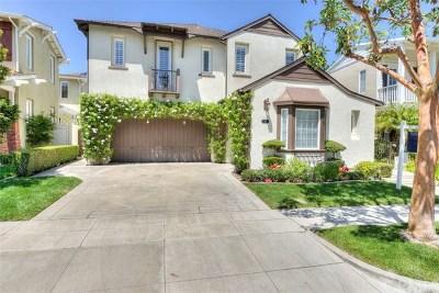 Ladera Ranch Single Family Home For Sale: 19 Kempton Lane