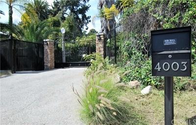 Orange Single Family Home For Sale: 4003 E La Veta Avenue
