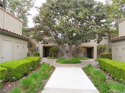 Rancho Santa Margarita Condo/Townhouse For Sale: 81 Via Contento
