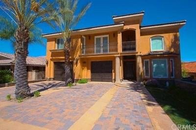 Canyon Lake Single Family Home For Sale: 23180 Gray Fox Drive