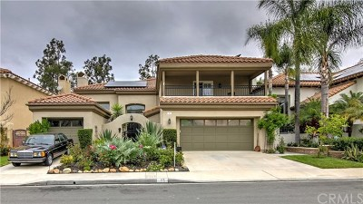 Rancho Santa Margarita Single Family Home For Sale: 15 Sembrado