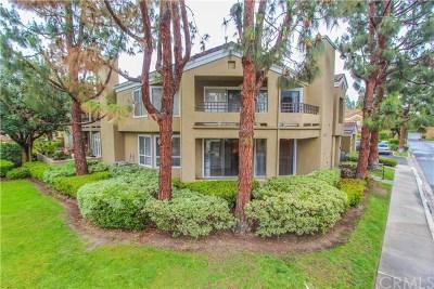 Irvine Condo/Townhouse For Sale: 44 Vassar Aisle #3